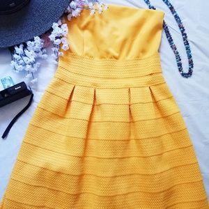 NY&Company| Bandage Fit & Flare Dress
